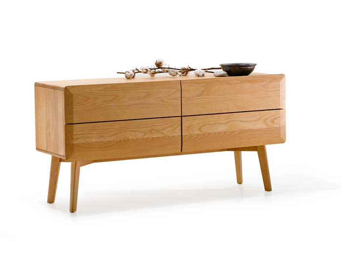 die besten 25 sideboard buche ideen auf pinterest kommode sideboard sideboard wei holz und. Black Bedroom Furniture Sets. Home Design Ideas