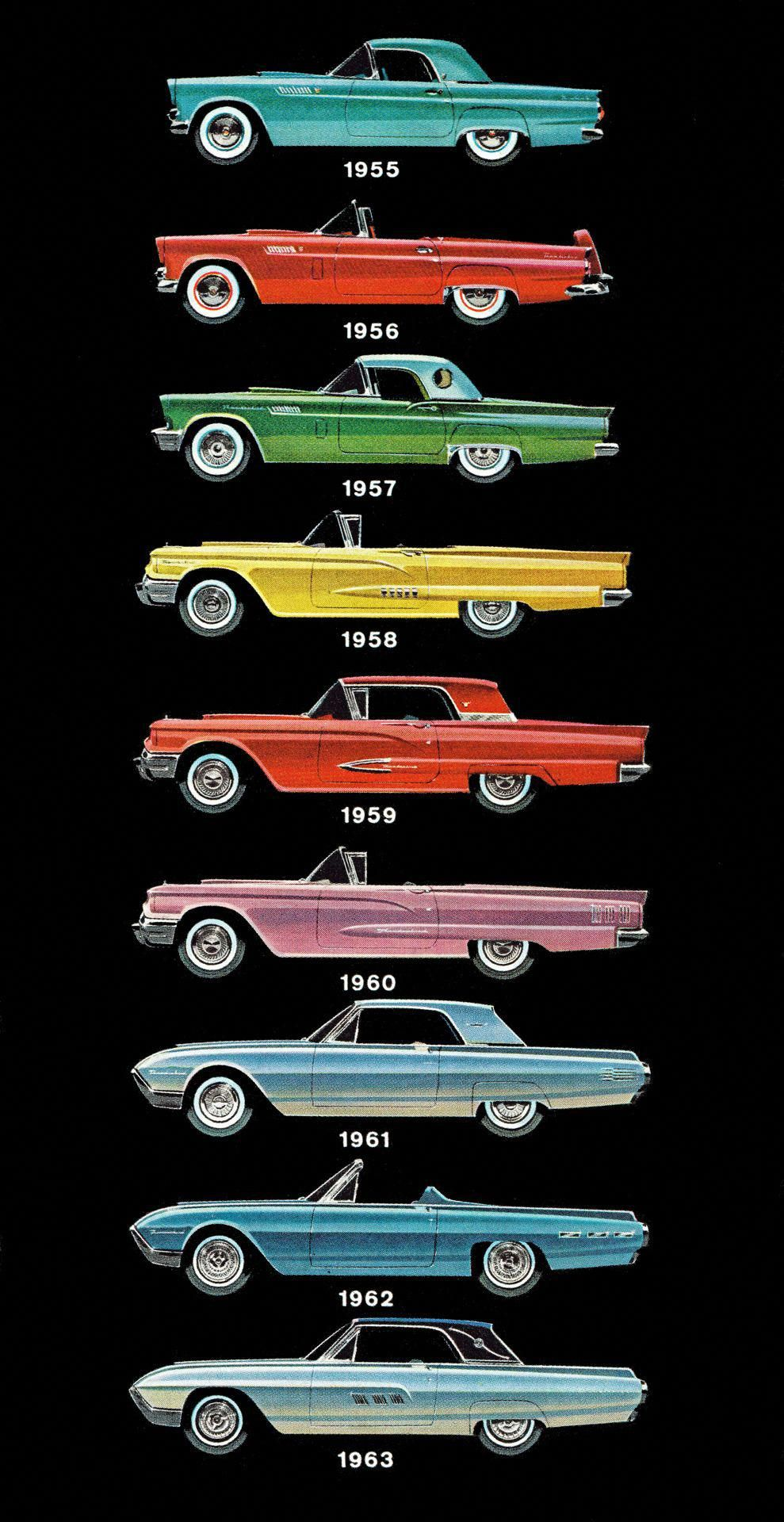 Fantastic vintage cars information is readily available on