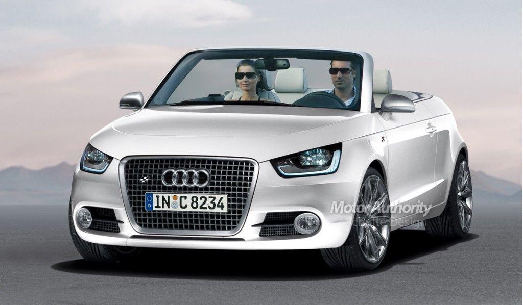 audi a1 cabriolet - Google Search | Cabrio refs | Pinterest ...