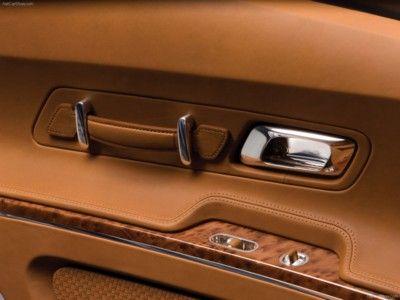 Exceptional Bugatti Galibier Concept 2009 Poster, #poster, #mousepad, #Bugatti  #printcarposter