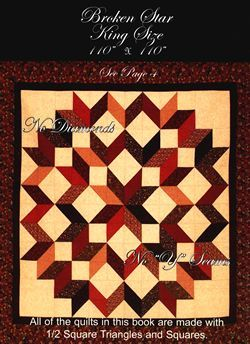 carpenter's star pattern | quilt blocks I want to make | Pinterest ... : simple star quilt pattern - Adamdwight.com