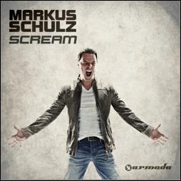 Markus Schulz presented his newest album SCREAM