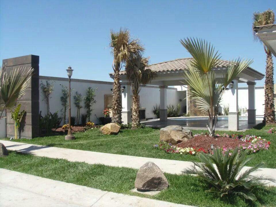 Diseo De Jardines Rusticos. Preview Jardin Rustico Economico With ...