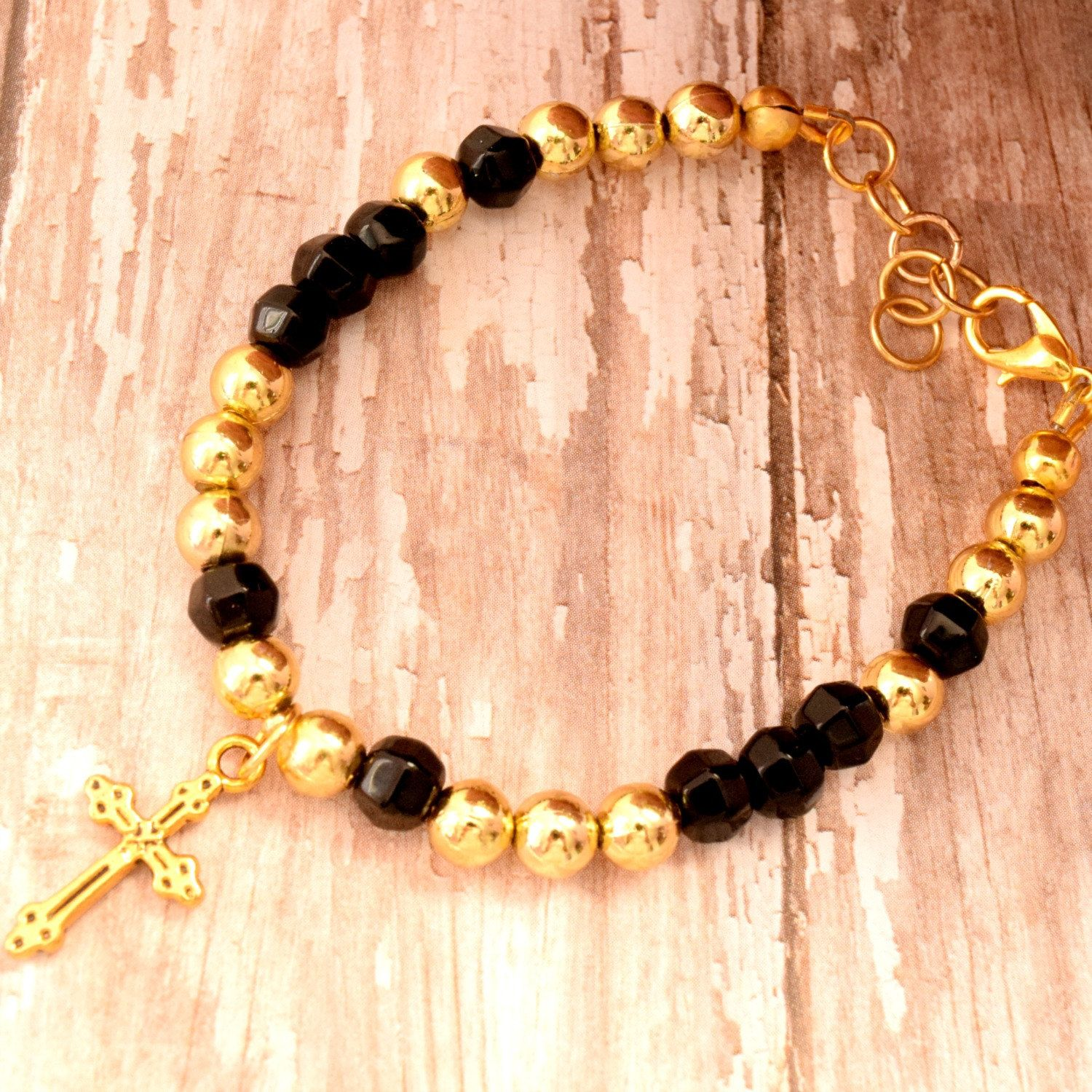 Christian Jewelry For Kids Childrens Jewelry Cross Jewelry Black