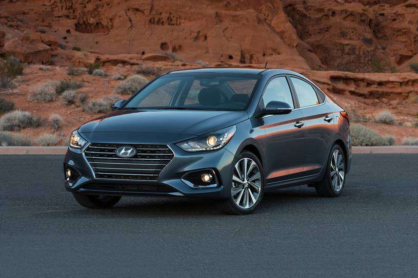 سعر هيونداي اكسنت 2019 في الإمارات Hyundai Accent Accent Car Hyundai