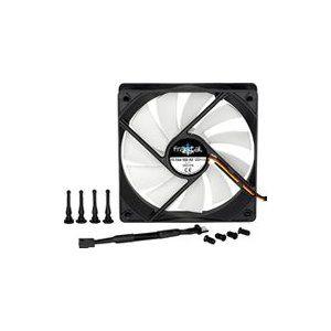 Fractal Design Silent Series R2 120mm 12cm Case Fan Amazon Co Uk