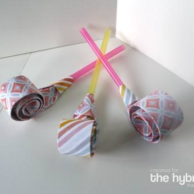 Party Blowers Simple Paper Craft Party Blowers Diy Party Blower Easy Paper Crafts