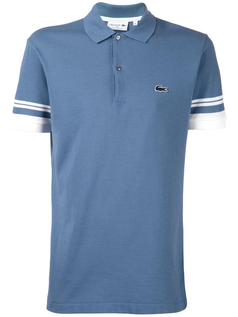 3100c251d7ae0 Lacoste Camisa Polo - Mario s - Farfetch.com