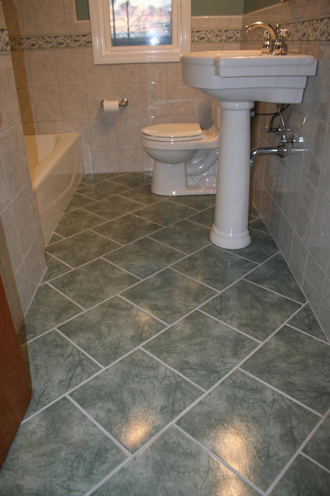 Tile Around Tub Google Search Tile Around Tub New Bathroom Ideas Bathrooms Remodel