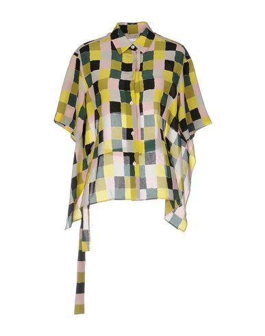 28e7be36092c EMILIO PUCCI Shirt.  emiliopucci  cloth  dress  top  skirt  pant  coat   jacket  jecket  beachwear