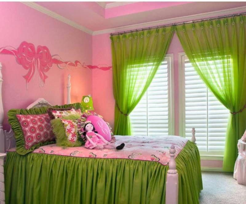 Nice girly room