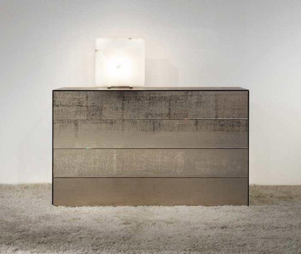 Cassettoni/Cassettiere: Cassettiera Cubi di ghiaccio da ...