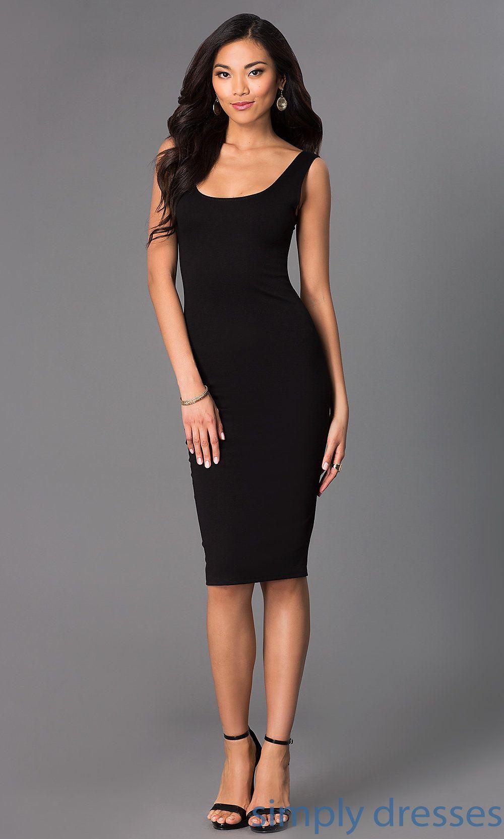 4f30319bc86 Sleeveless Party Wear Midi Dress - Gomes Weine AG