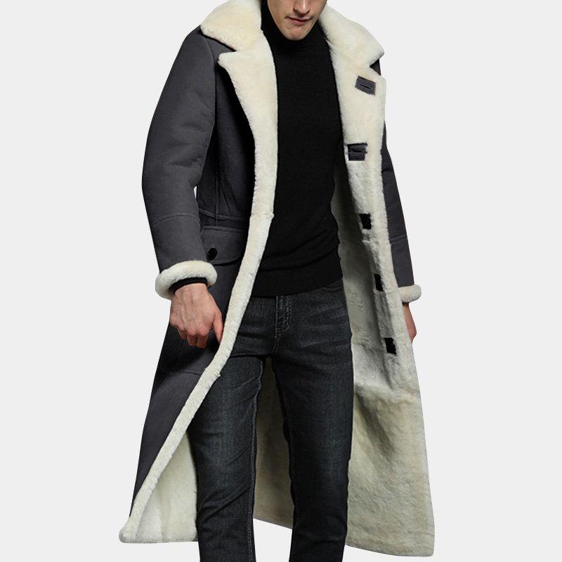 Pin on Newchic Men's Coats & Jackets