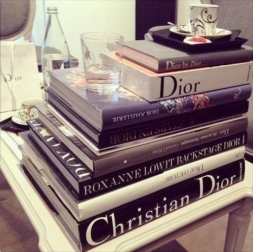 fashion books books pinterest dekoration. Black Bedroom Furniture Sets. Home Design Ideas