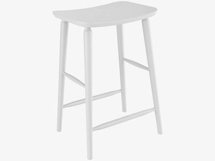 White Kitchen Stools accordian cream pleated throw | white counters, counter stool and