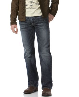 35b12656530d6 Guess Jeans Straight Fit Jeans