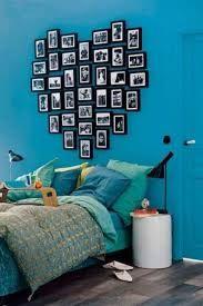 Resultado de imagen para paredes decoradas con fotos familiares