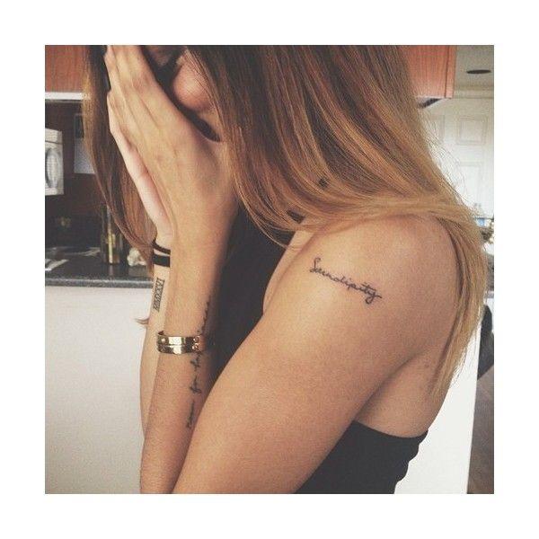Klein arm tattoo frau 125 Emotional