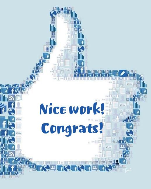 Ecards work Education Pinterest Nice, Encouragement and - free congratulation cards