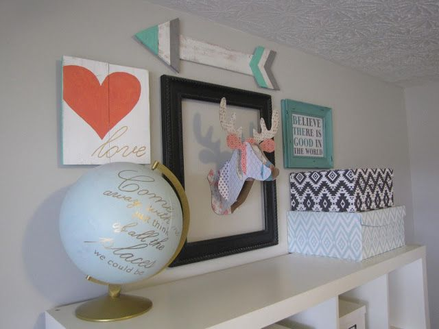 home happy home: Craft Room Tour