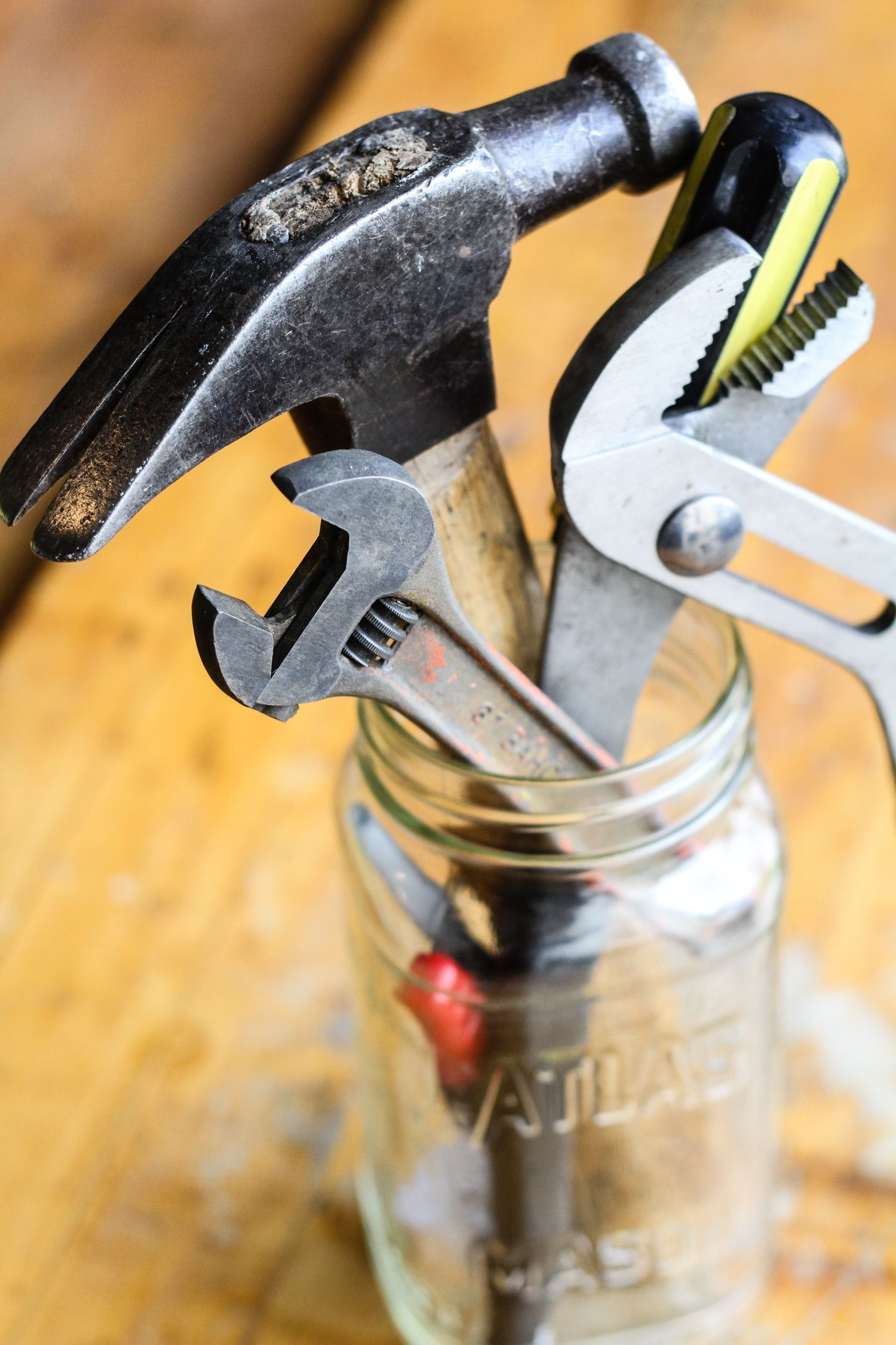 5 tried and true methods for removing rust from metal