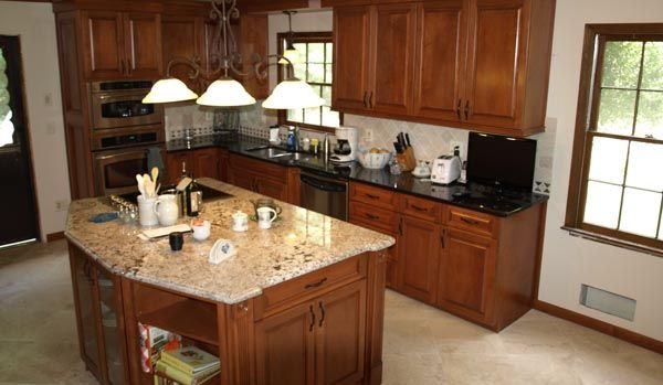 Pin by Ask A Pro on Kitchens | Custom cabinets, Best kitchen ...
