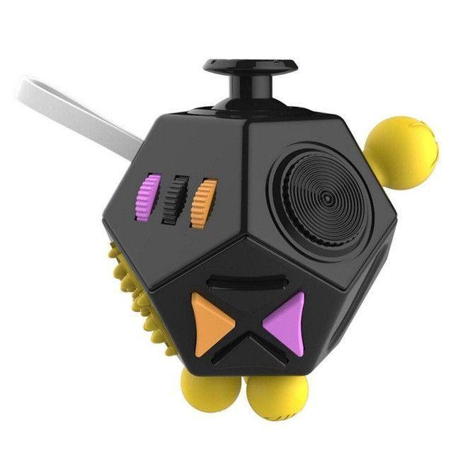 New Fidget Cube 2 Stress Toys Fidget Cube Fidget Toys