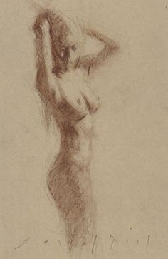 draw-a-naked-woman
