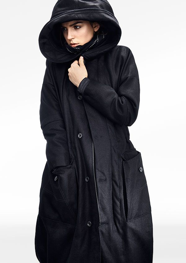 g star raw womens parka