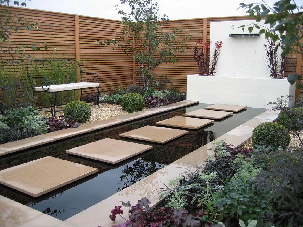 Garden Design in Lancashire  Garden Design Southport  Garden