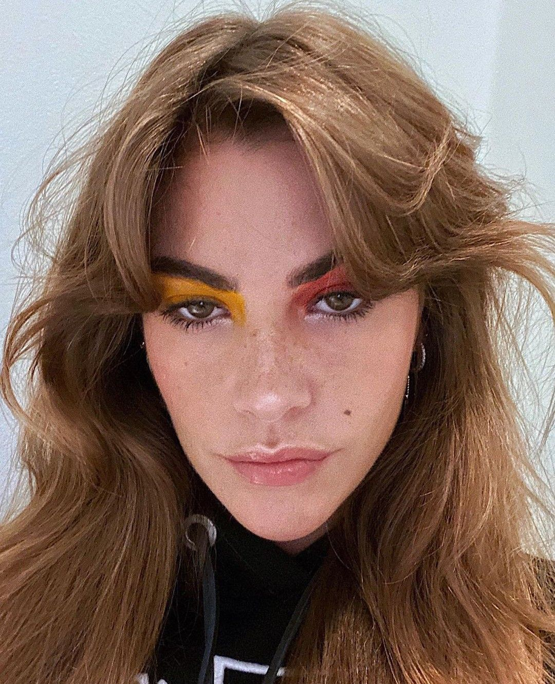 Pin by E on models/artists in 2020 Instagram, Makeup