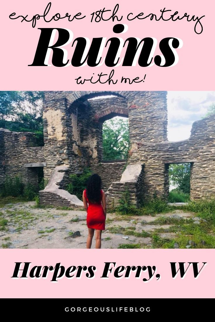 Harpers Ferry, West Virginia photo shoot – Gorgeous Life Blog