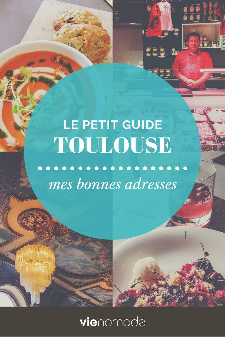 Ou Dormir Manger Et Que Faire A Toulouse Et Region Que Faire A