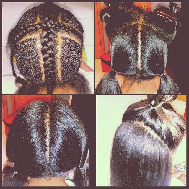 Tips To Get An Outrageously Natural Looking Weave Part 1 Gallery