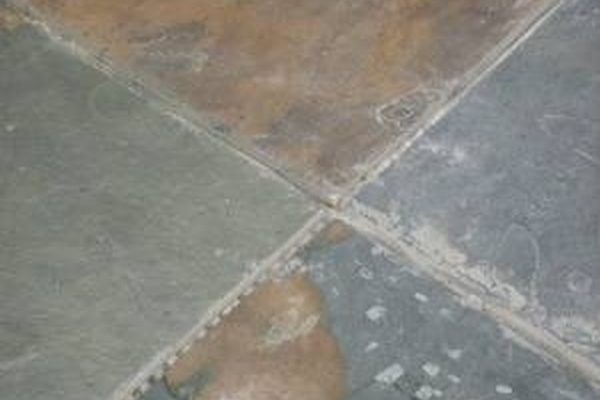 How To Lay Slate Tile Outside Hunker Slate Patio Outdoor Tile Patio Concrete Patio