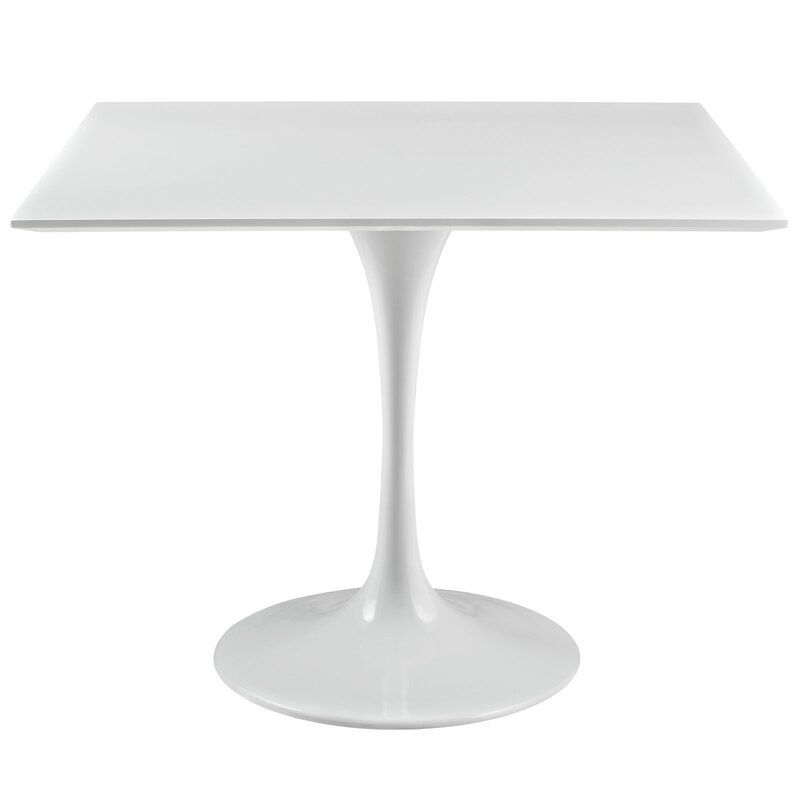 Julien Square Dining Table Square Dining Tables Dining Table White Dining Table