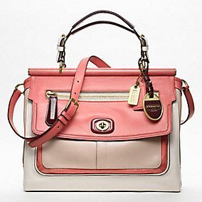 This is the MUST have bag for this spring!  Love Love Love it!