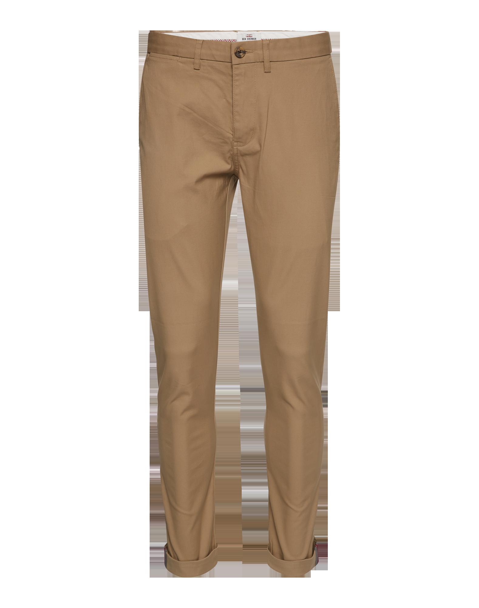 Musthave für legere Looks: die schmal geschnittene Chino von Ben Sherman @aboutyoude überzeugt uns mit typischem Casual-Design und macht sowohl zum Shirt wie auch zum Hemd eine super Figur. Glatte Baumwolle mit Stretch-Anteil bietet darüber hinaus eine bequeme Passform.