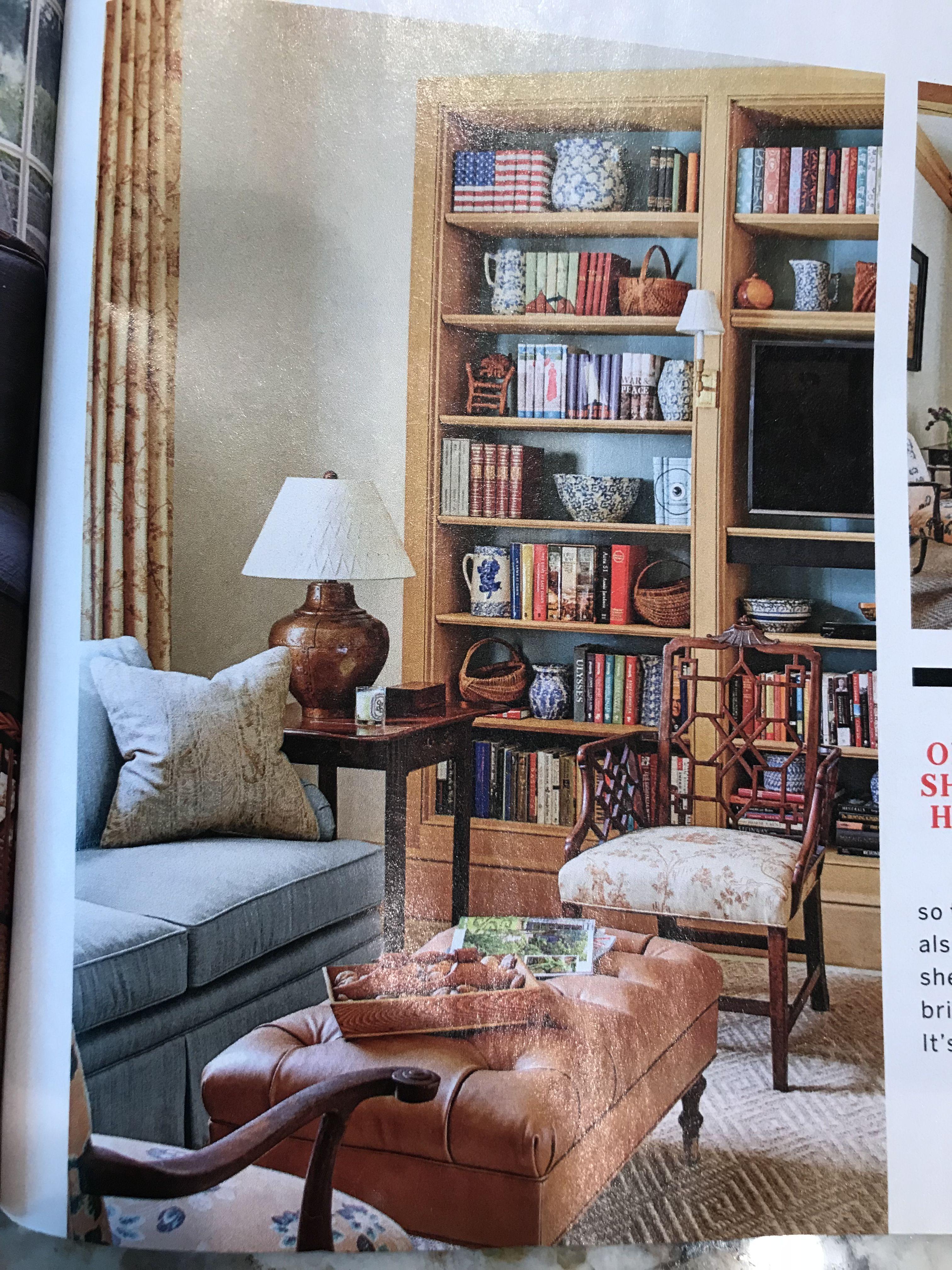 Pingl Par Beth Pozzini Putz Sur Beautiful Rooms Dream Spaces  # Meuble Tvplus Rangement Avec Serrure