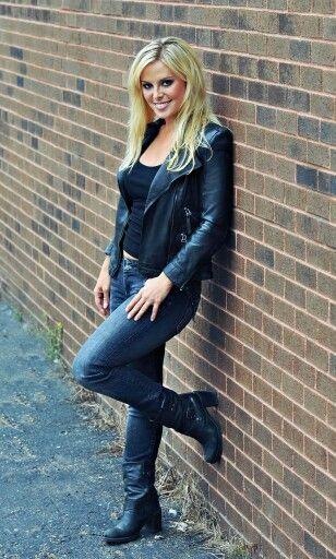 Cristy Lee Boots Heels Flats That I Love Biker Chick