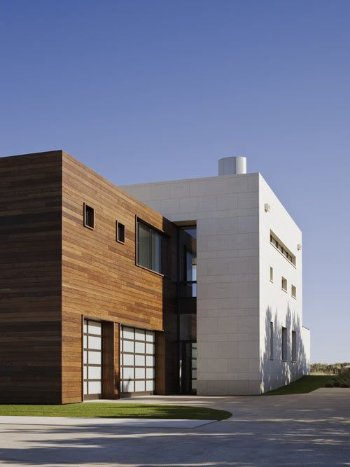 Architecture · Southampton Beach House By Alexander Gorlin Architects Photo Nice Look