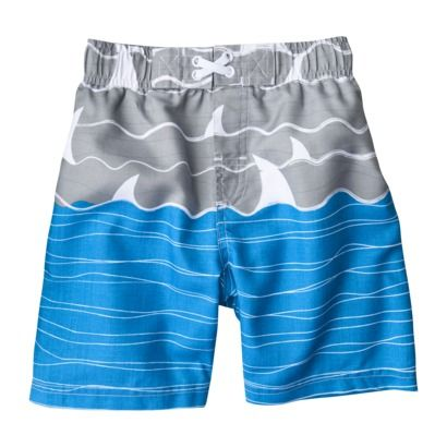 Circo 174 Infant Toddler Boys Swim Trunk Target Under