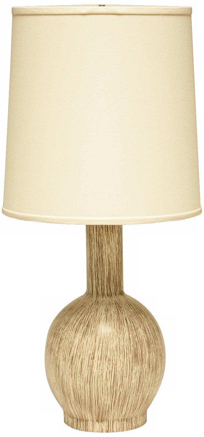 Haeger Potteries Wheat Grass Bottle Ceramic Table Lamp Ceramic Table Lamps Table Lamp Lamp