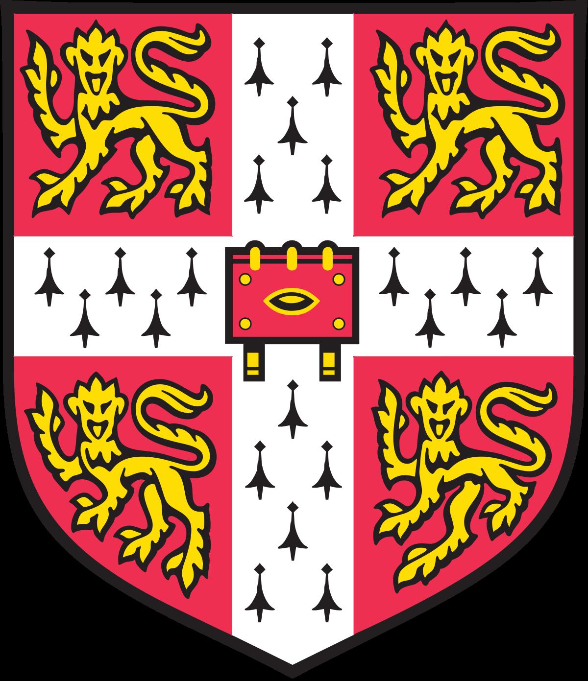 University of Cambridge University of cambridge