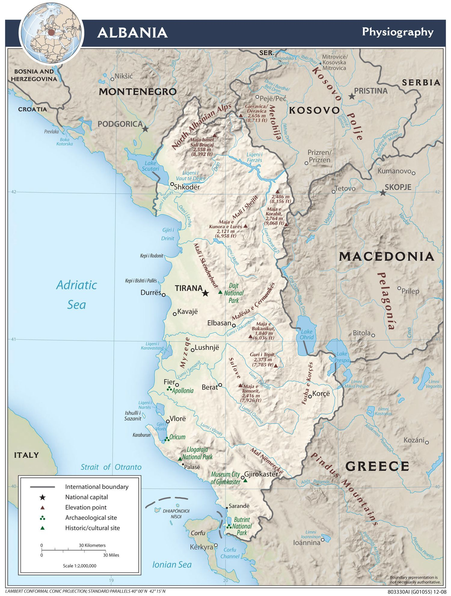Roadtrip France Albanie Montenegro Avant Propos Albanie Voyage En Voiture Roadtrip