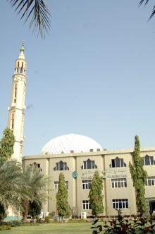 مجمع الفقه الإسلامي السوداني يعلن أن غدا الإثنين أول أيام شهر رمضان المبارك النيلين Taj Mahal Building Landmarks