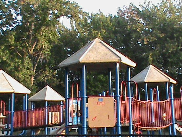 All Children S Playground In Peachtree City Ga A Place Where All