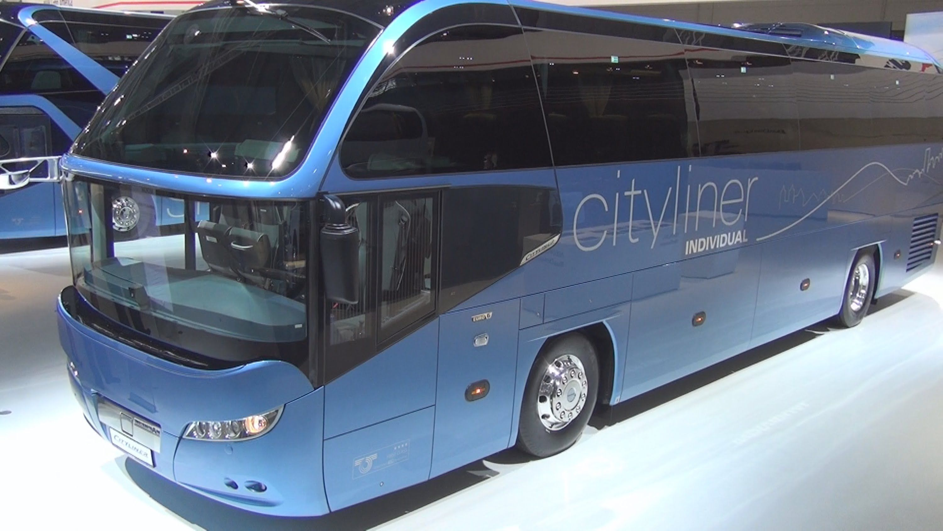 Neoplan Cityliner Bus | Cars | Vehicles, Cars, Exterior
