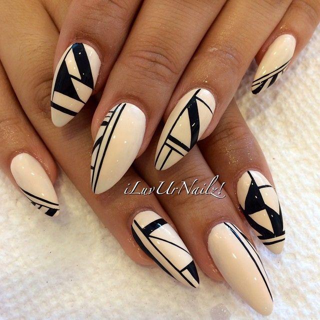 Nail art @KortenStEiN - Nail Art @KortenStEiN 10 Lil Lovely's☻ Pinterest Nails, Nail